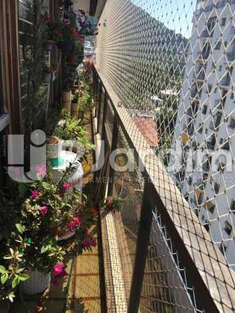 WhatsApp Image 2019-11-14 at 1 - Apartamento à venda Avenida Lineu de Paula Machado,Jardim Botânico, Zona Sul,Rio de Janeiro - R$ 2.380.000 - LAAP32193 - 28