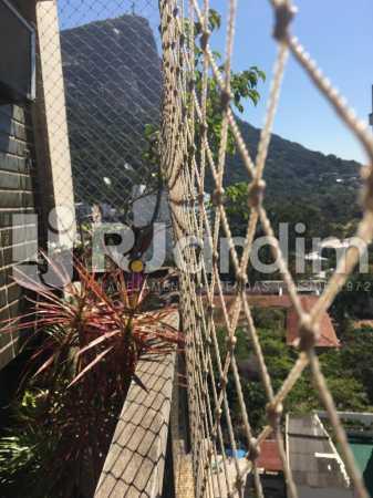 WhatsApp Image 2019-11-14 at 1 - Apartamento à venda Avenida Lineu de Paula Machado,Jardim Botânico, Zona Sul,Rio de Janeiro - R$ 2.380.000 - LAAP32193 - 29