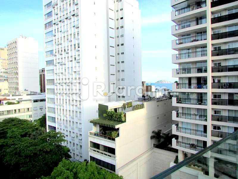 VISTA - Cobertura À Venda Rua Prudente de Morais,Ipanema, Zona Sul,Rio de Janeiro - R$ 3.890.000 - LACO20110 - 18