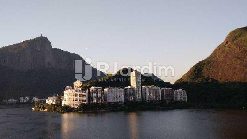 Lagoa - Apartamento À Venda Avenida Epitácio Pessoa,Lagoa, Zona Sul,Rio de Janeiro - R$ 1.300.000 - LAAP10392 - 1