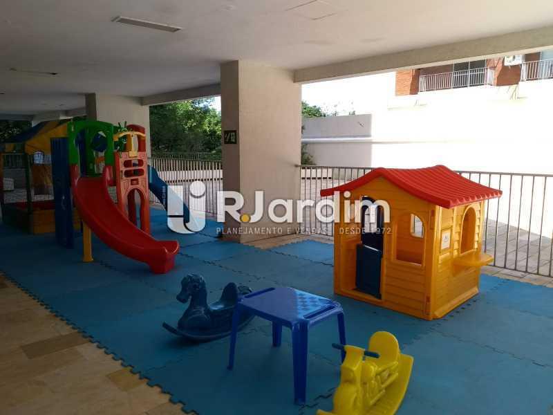 play - Apartamento À Venda Avenida Epitácio Pessoa,Lagoa, Zona Sul,Rio de Janeiro - R$ 1.300.000 - LAAP10392 - 23