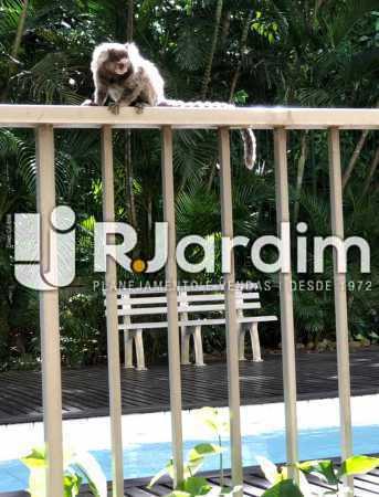 morador local - Apartamento À Venda Avenida Epitácio Pessoa,Lagoa, Zona Sul,Rio de Janeiro - R$ 1.300.000 - LAAP10392 - 27