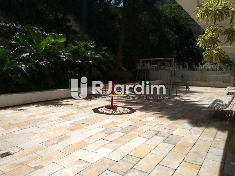 play - Apartamento À Venda Avenida Epitácio Pessoa,Lagoa, Zona Sul,Rio de Janeiro - R$ 1.300.000 - LAAP10392 - 24