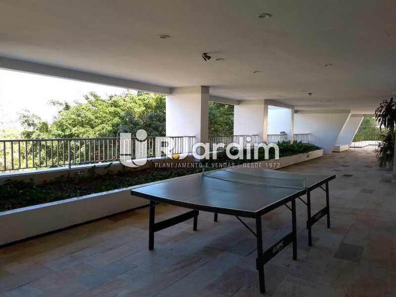 play - Apartamento À Venda Avenida Epitácio Pessoa,Lagoa, Zona Sul,Rio de Janeiro - R$ 1.300.000 - LAAP10392 - 25