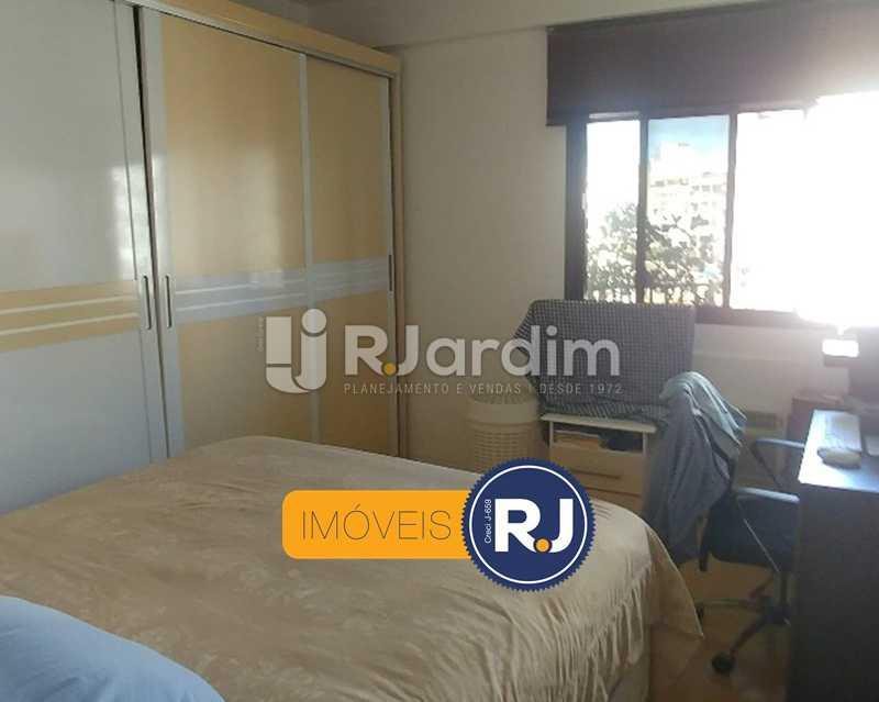 Quarto - Flat À Venda - Leblon - Rio de Janeiro - RJ - LAFL10100 - 13