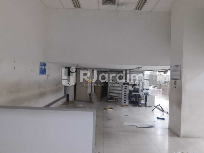 loja - Loja 118m² à venda Rua Barata Ribeiro,Copacabana, Zona Sul,Rio de Janeiro - R$ 1.000.000 - LALJ00143 - 4