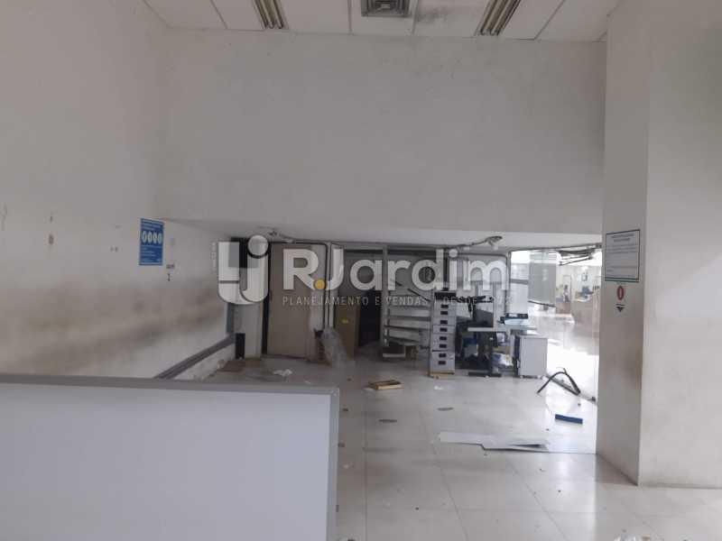 loja - Loja 118m² à venda Rua Barata Ribeiro,Copacabana, Zona Sul,Rio de Janeiro - R$ 1.000.000 - LALJ00143 - 5