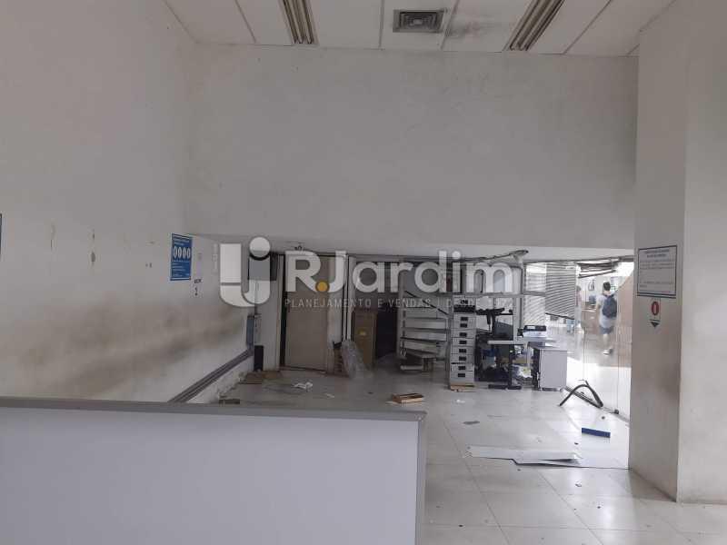 loja - Loja 118m² à venda Rua Barata Ribeiro,Copacabana, Zona Sul,Rio de Janeiro - R$ 1.000.000 - LALJ00143 - 14