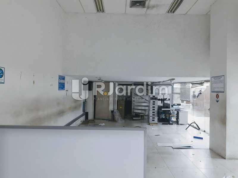 loja - Loja 118m² à venda Rua Barata Ribeiro,Copacabana, Zona Sul,Rio de Janeiro - R$ 1.000.000 - LALJ00143 - 16