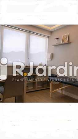 SALA 1 - Sala Comercial Para Alugar - Ipanema - Rio de Janeiro - RJ - LASL00215 - 4