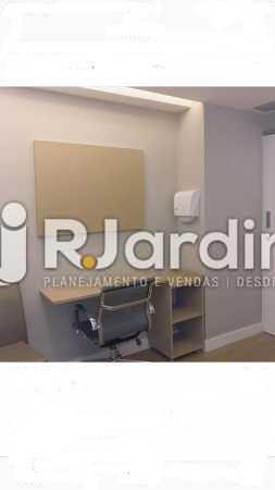 SALA 1B - Sala Comercial Para Alugar - Ipanema - Rio de Janeiro - RJ - LASL00215 - 5