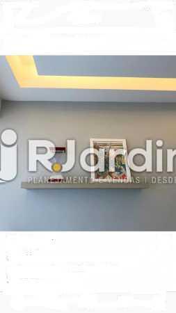 LUZ INDIRETA - Sala Comercial Para Alugar - Ipanema - Rio de Janeiro - RJ - LASL00215 - 8