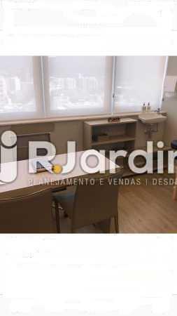 SALA  2 - Sala Comercial Para Alugar - Ipanema - Rio de Janeiro - RJ - LASL00215 - 6