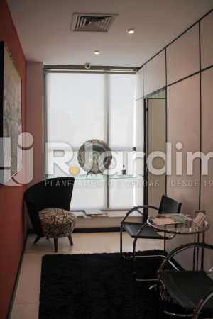 Antessala - Sala Comercial no Edifício Fórum em Ipanema - LASL00216 - 11