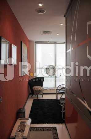 Antessala - Sala Comercial no Edifício Fórum em Ipanema - LASL00216 - 12
