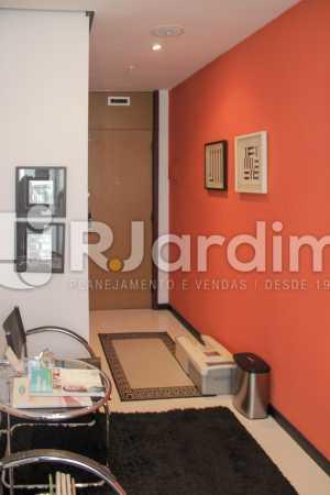 Antessala - Sala Comercial no Edifício Fórum em Ipanema - LASL00216 - 13