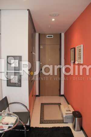 Antessala - Sala Comercial no Edifício Fórum em Ipanema - LASL00216 - 14