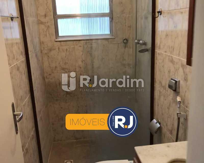 Banheiro suíte - Casa de Vila Rua Mendes Tavares,Vila Isabel, Zona Norte - Grande Tijuca,Rio de Janeiro, RJ À Venda, 3 Quartos, 185m² - LACV30010 - 13
