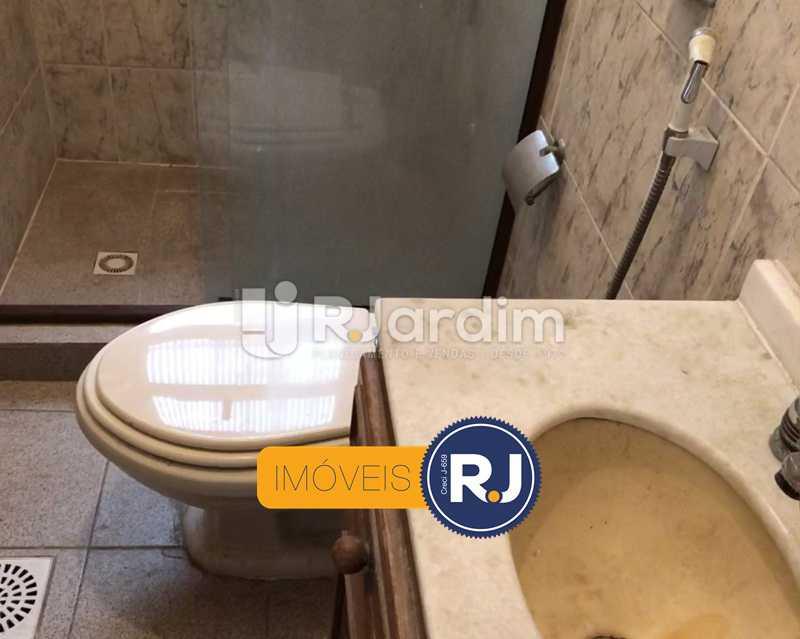 Banheiro suíte - Casa de Vila Rua Mendes Tavares,Vila Isabel, Zona Norte - Grande Tijuca,Rio de Janeiro, RJ À Venda, 3 Quartos, 185m² - LACV30010 - 14