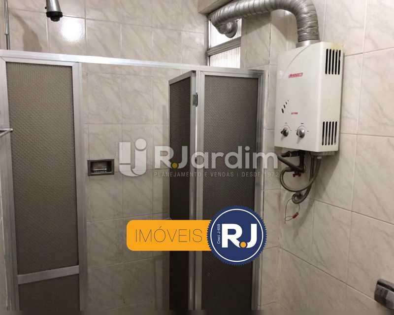 Banheiro social - Casa de Vila Rua Mendes Tavares,Vila Isabel, Zona Norte - Grande Tijuca,Rio de Janeiro, RJ À Venda, 3 Quartos, 185m² - LACV30010 - 18