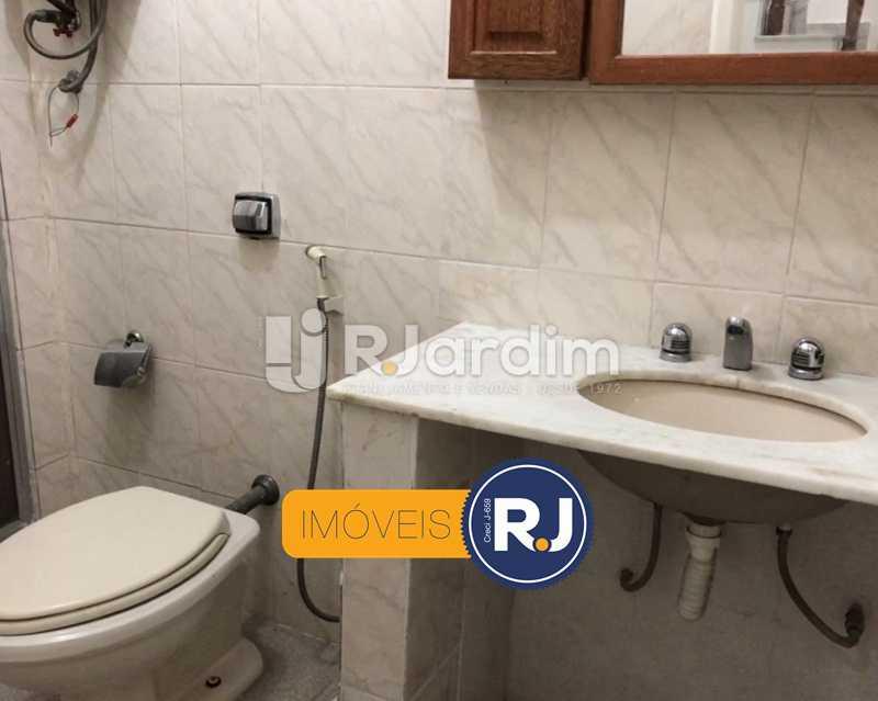 Banheiro social - Casa de Vila Rua Mendes Tavares,Vila Isabel, Zona Norte - Grande Tijuca,Rio de Janeiro, RJ À Venda, 3 Quartos, 185m² - LACV30010 - 19