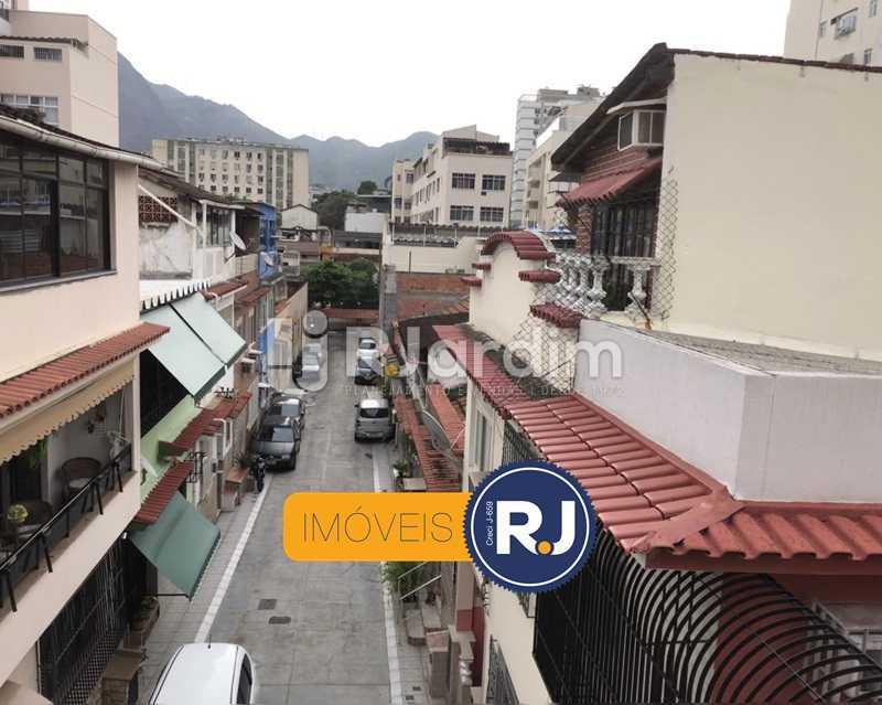 Imóvel-LACV30010-Rua-Mendes-T - Casa de Vila Rua Mendes Tavares,Vila Isabel, Zona Norte - Grande Tijuca,Rio de Janeiro, RJ À Venda, 3 Quartos, 185m² - LACV30010 - 7