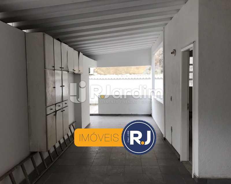 Terraço - Casa de Vila Rua Mendes Tavares,Vila Isabel, Zona Norte - Grande Tijuca,Rio de Janeiro, RJ À Venda, 3 Quartos, 185m² - LACV30010 - 22