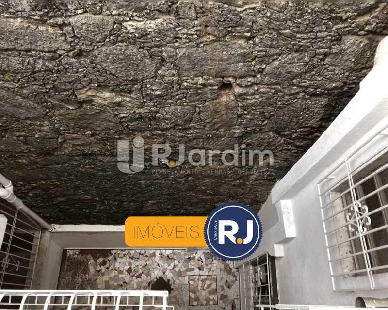 Vista interna do 3o. piso - Casa de Vila Rua Mendes Tavares,Vila Isabel, Zona Norte - Grande Tijuca,Rio de Janeiro, RJ À Venda, 3 Quartos, 185m² - LACV30010 - 25