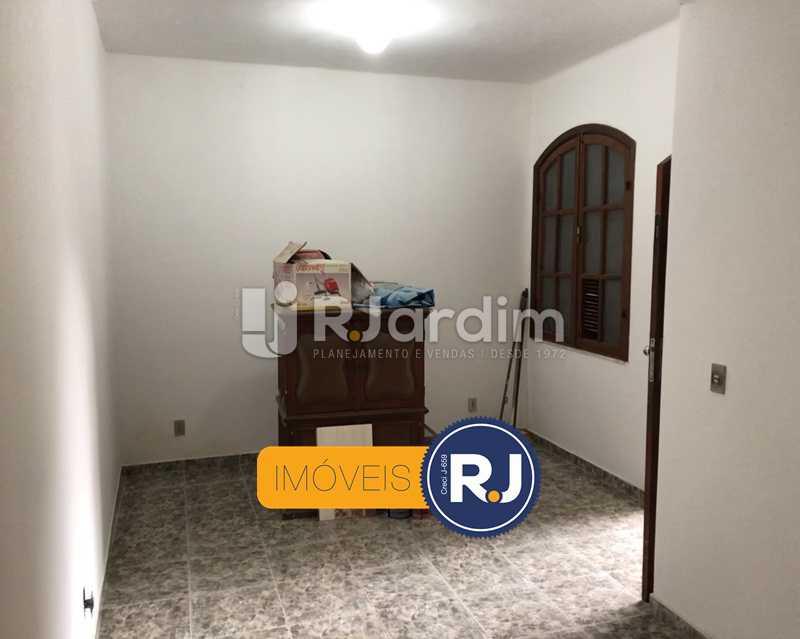 Sala - Casa de Vila Rua Mendes Tavares,Vila Isabel, Zona Norte - Grande Tijuca,Rio de Janeiro, RJ À Venda, 3 Quartos, 185m² - LACV30010 - 4