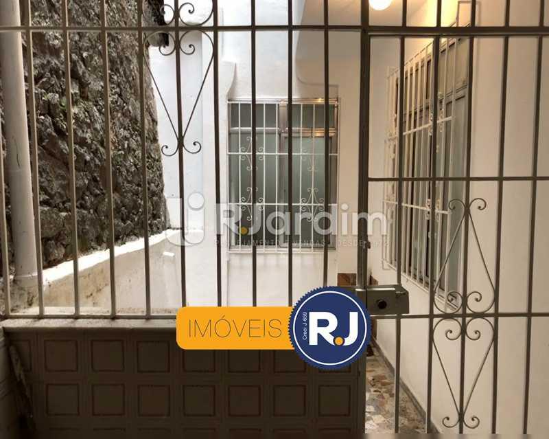 Terraço - Casa de Vila Rua Mendes Tavares,Vila Isabel, Zona Norte - Grande Tijuca,Rio de Janeiro, RJ À Venda, 3 Quartos, 185m² - LACV30010 - 21