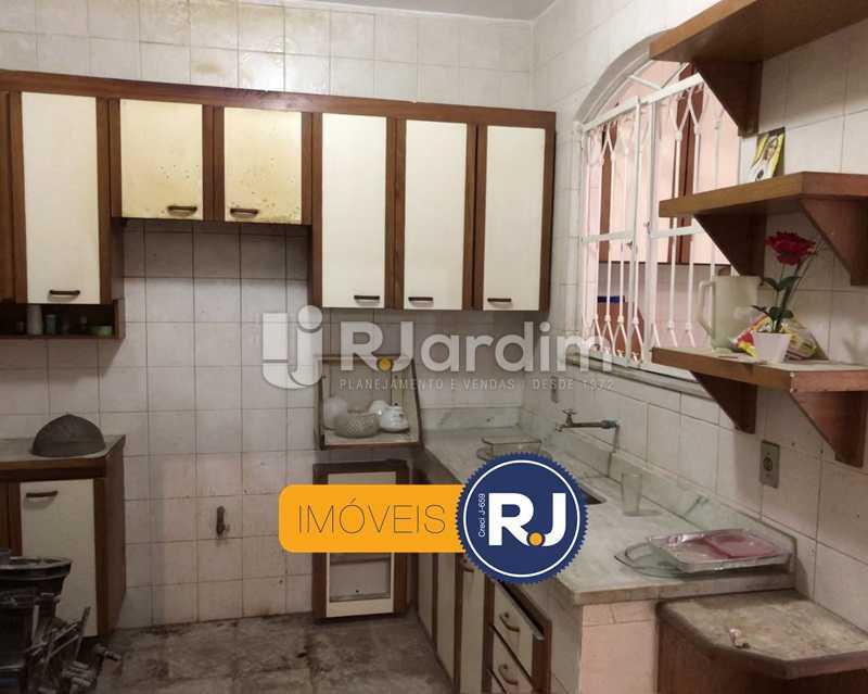 Cozinha - Casa de Vila Rua Mendes Tavares,Vila Isabel, Zona Norte - Grande Tijuca,Rio de Janeiro, RJ À Venda, 3 Quartos, 185m² - LACV30010 - 16