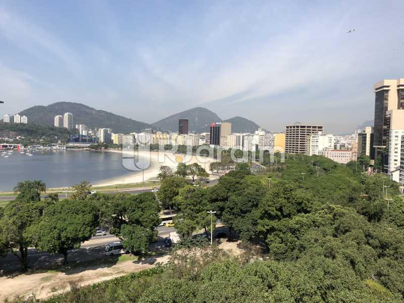 Vista Praia de Botafogo - Apartamento à venda Praia de Botafogo,Botafogo, Zona Sul,Rio de Janeiro - R$ 2.200.000 - LAAP40808 - 5