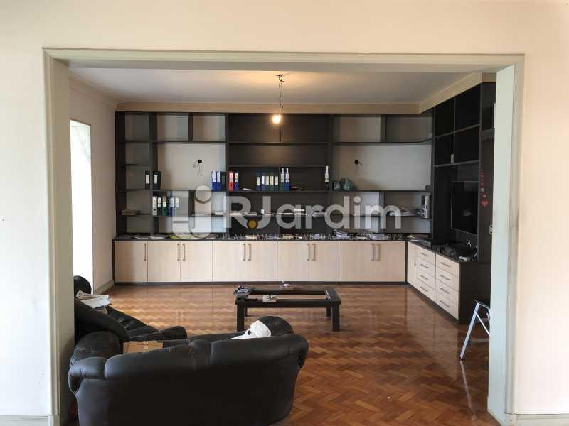 Salão - Apartamento à venda Praia de Botafogo,Botafogo, Zona Sul,Rio de Janeiro - R$ 2.200.000 - LAAP40808 - 9
