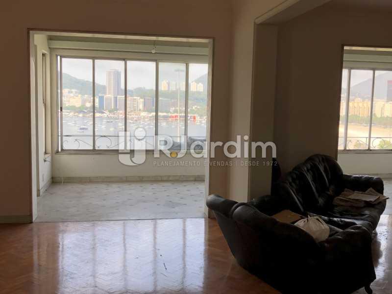 Salão - Apartamento à venda Praia de Botafogo,Botafogo, Zona Sul,Rio de Janeiro - R$ 2.200.000 - LAAP40808 - 7