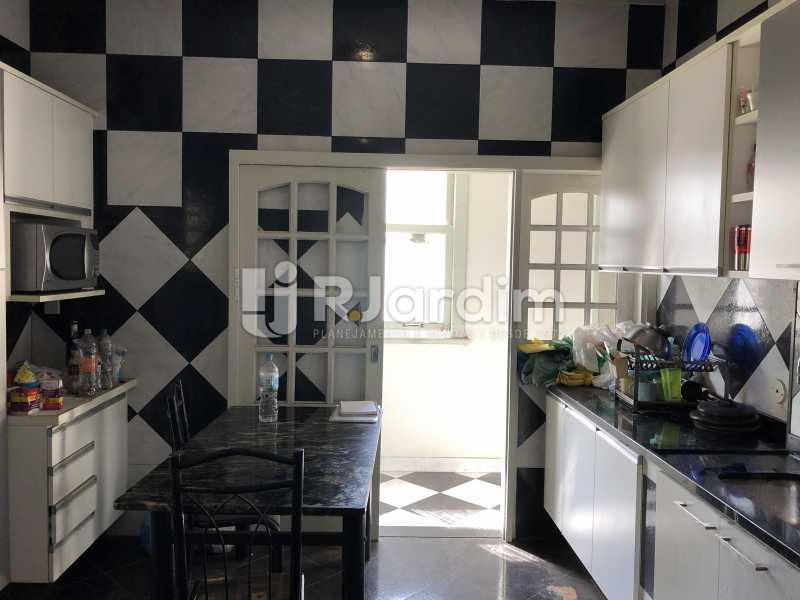 Copa-cozinha - Apartamento à venda Praia de Botafogo,Botafogo, Zona Sul,Rio de Janeiro - R$ 2.200.000 - LAAP40808 - 23