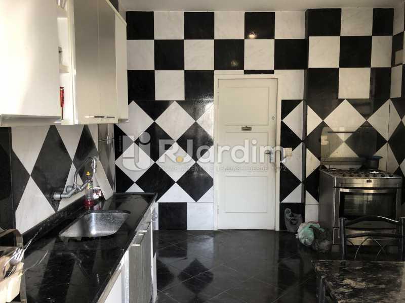 Cozinha - Apartamento à venda Praia de Botafogo,Botafogo, Zona Sul,Rio de Janeiro - R$ 2.200.000 - LAAP40808 - 24