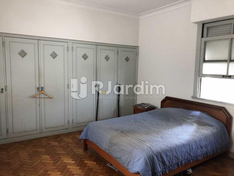 Suíte - Apartamento à venda Praia de Botafogo,Botafogo, Zona Sul,Rio de Janeiro - R$ 2.200.000 - LAAP40808 - 17