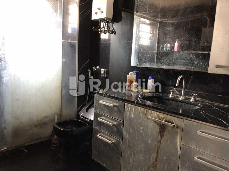 Banheiro Suíte - Apartamento à venda Praia de Botafogo,Botafogo, Zona Sul,Rio de Janeiro - R$ 2.200.000 - LAAP40808 - 18