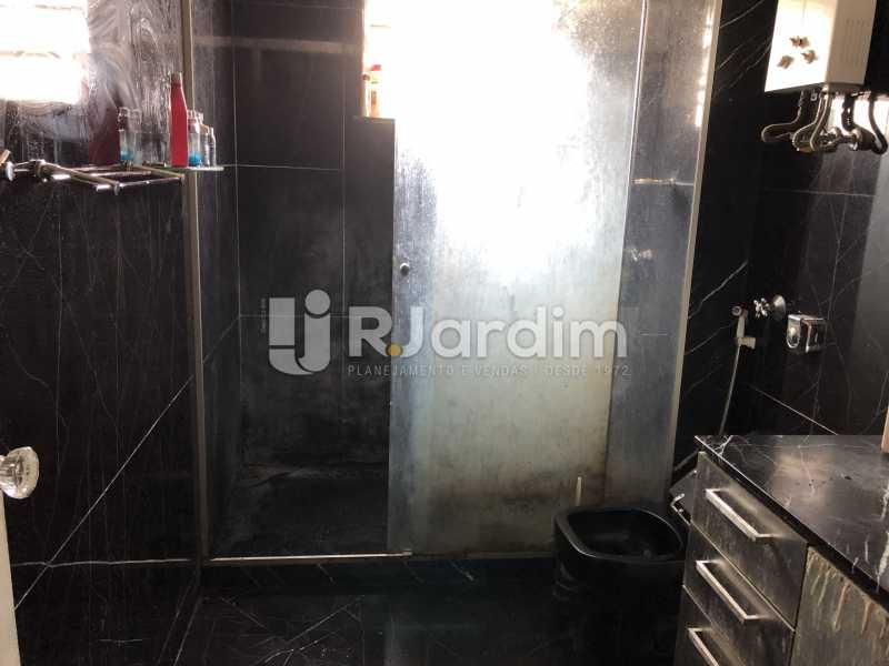 Banheiro Suíte - Apartamento à venda Praia de Botafogo,Botafogo, Zona Sul,Rio de Janeiro - R$ 2.200.000 - LAAP40808 - 19