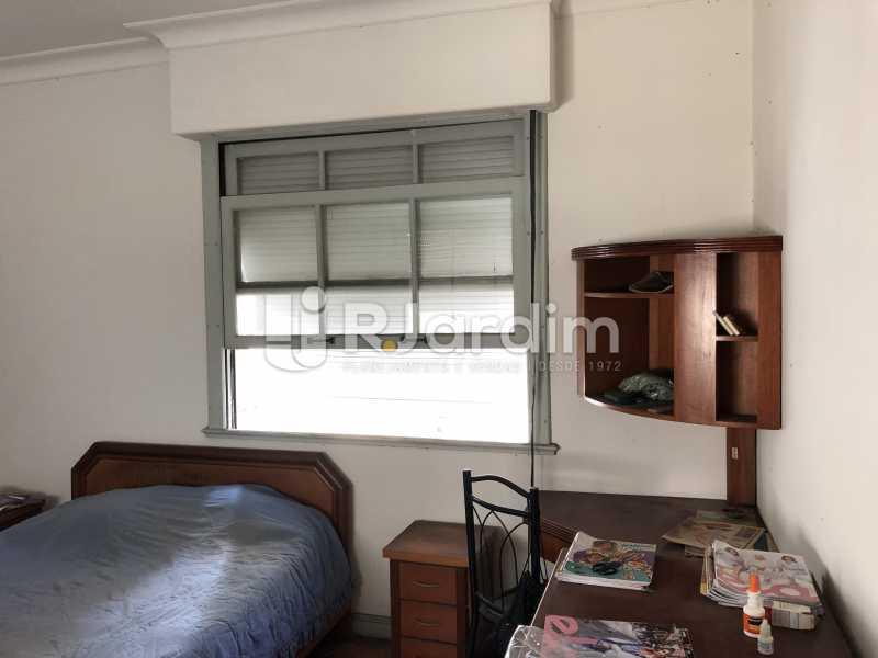 Quarto - Apartamento à venda Praia de Botafogo,Botafogo, Zona Sul,Rio de Janeiro - R$ 2.200.000 - LAAP40808 - 20