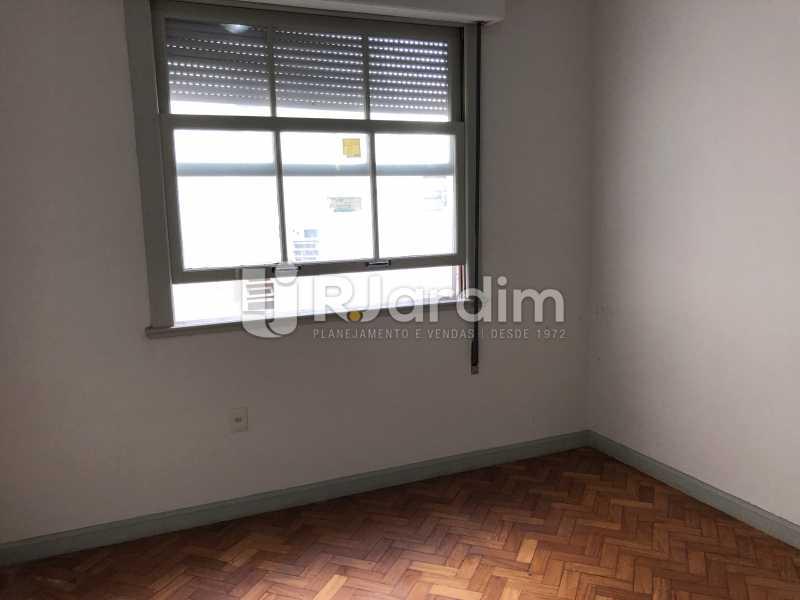 Quarto - Apartamento à venda Praia de Botafogo,Botafogo, Zona Sul,Rio de Janeiro - R$ 2.200.000 - LAAP40808 - 21
