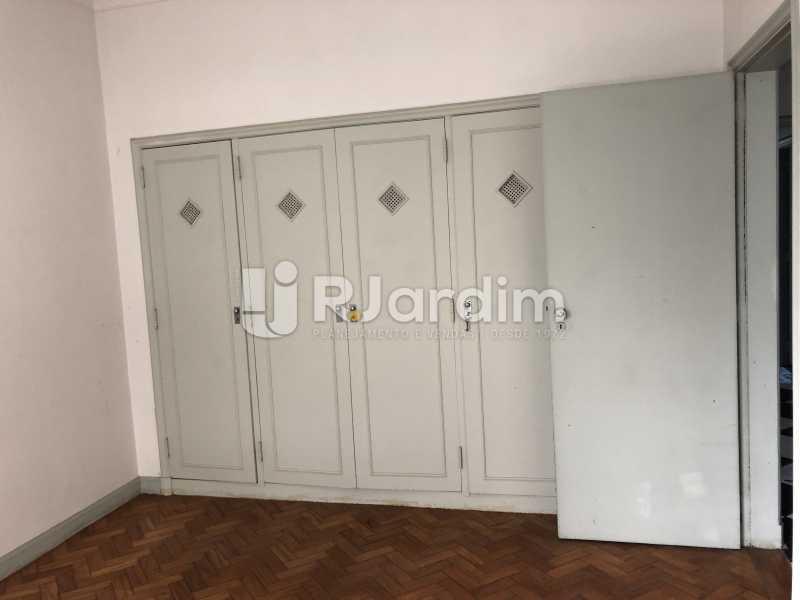 Quarto - Apartamento à venda Praia de Botafogo,Botafogo, Zona Sul,Rio de Janeiro - R$ 2.200.000 - LAAP40808 - 22