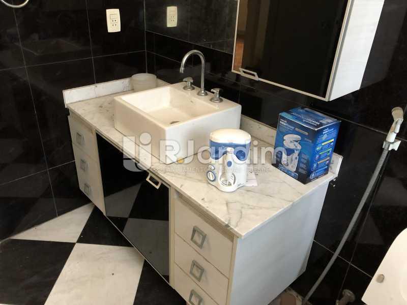 Banheiro Social - Apartamento à venda Praia de Botafogo,Botafogo, Zona Sul,Rio de Janeiro - R$ 2.200.000 - LAAP40808 - 26