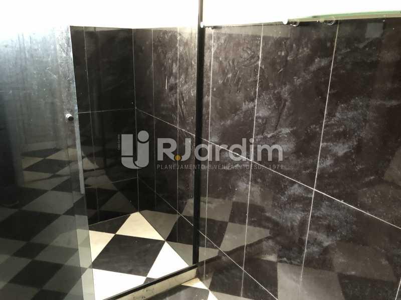 Banheiro social - Apartamento à venda Praia de Botafogo,Botafogo, Zona Sul,Rio de Janeiro - R$ 2.200.000 - LAAP40808 - 27