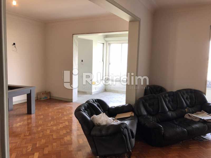 Salão - Apartamento à venda Praia de Botafogo,Botafogo, Zona Sul,Rio de Janeiro - R$ 2.200.000 - LAAP40808 - 12
