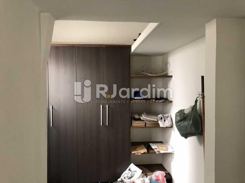 Dependência - Apartamento à venda Praia de Botafogo,Botafogo, Zona Sul,Rio de Janeiro - R$ 2.200.000 - LAAP40808 - 30