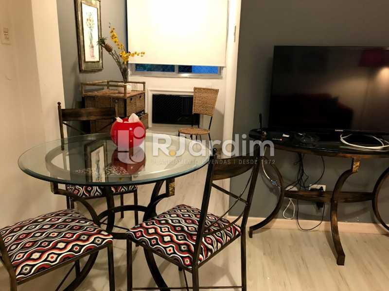 SALA - Apartamento À Venda - Ipanema - Rio de Janeiro - RJ - LAAP21589 - 1