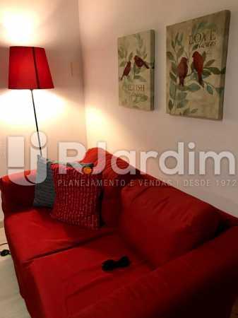 SALA - Apartamento À Venda - Ipanema - Rio de Janeiro - RJ - LAAP21589 - 5