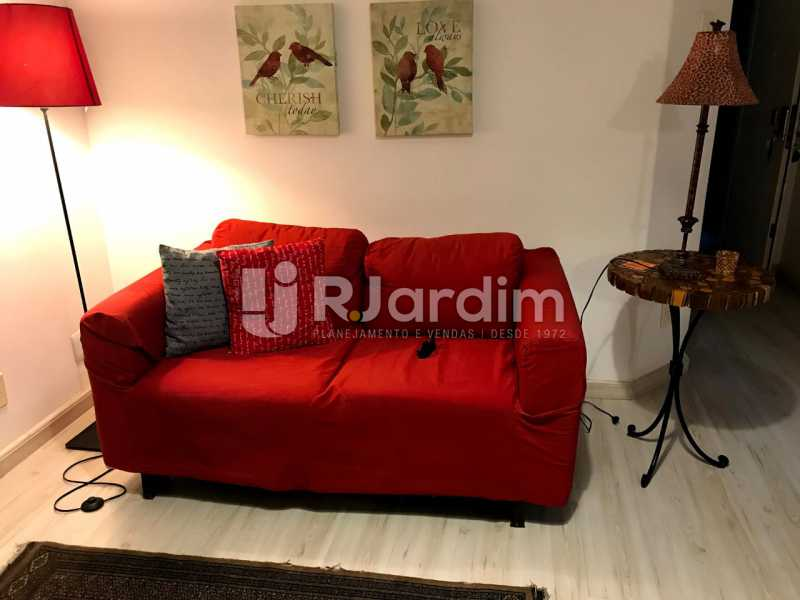 SALA - Apartamento À Venda - Ipanema - Rio de Janeiro - RJ - LAAP21589 - 3