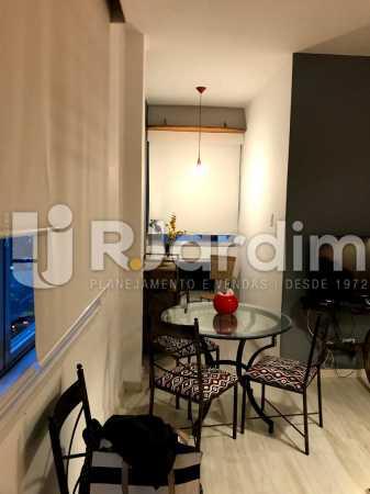 SALA - Apartamento À Venda - Ipanema - Rio de Janeiro - RJ - LAAP21589 - 6
